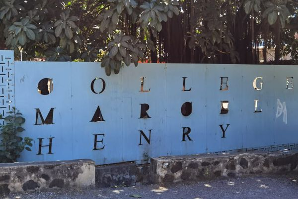 Collège Marcel Henry Tsimkoura