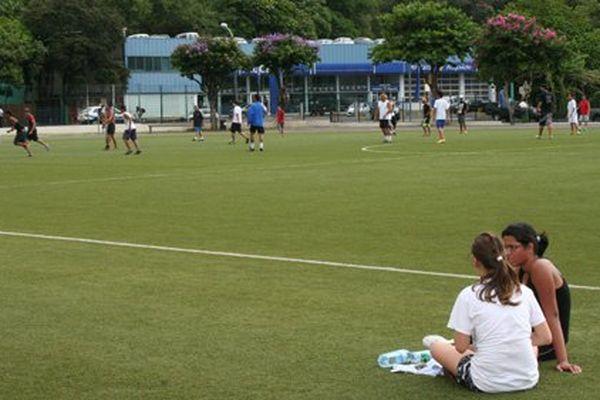 Stade Willy Bambridge