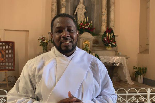 Prêtre Rémy SIOURAY