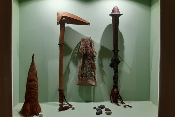 expo musée Bourges