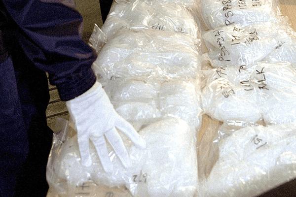 Polynésie: saisie de plus de 21 kilos de méthamphétamine