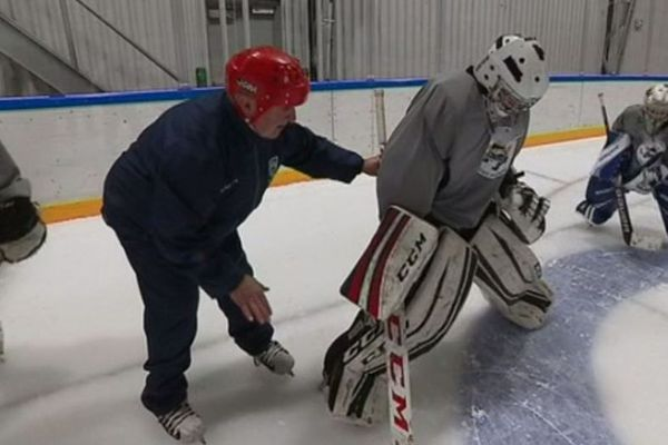 hockey clinique patrick foliot