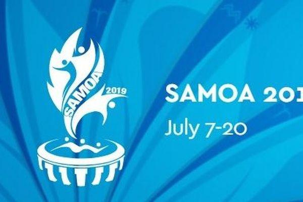 Jeux Pacifique 2019