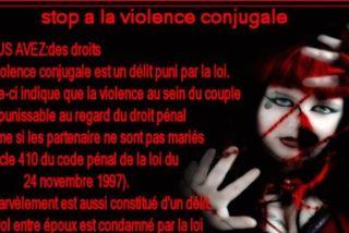 violences conguales