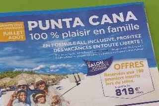 Punta Cana destination vacances