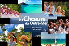 Les choeurs des Outre-mer, dix chorales sur dix territoires montent sur scène