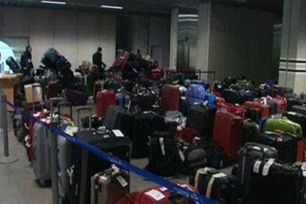 Tout bagage supplémentaire est facturé