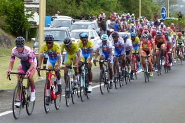 Cyclisme grand prix de la ville de Sainte-Luce