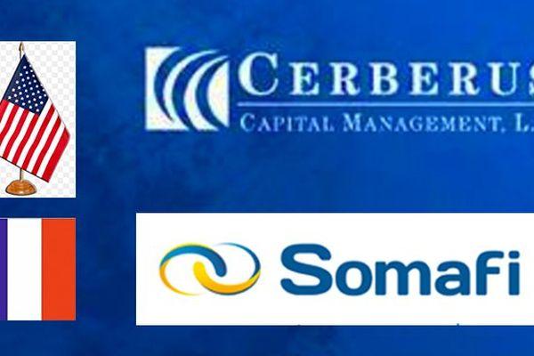 Somafi acheté par un fonds américain
