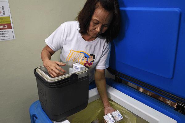 dengue philippines