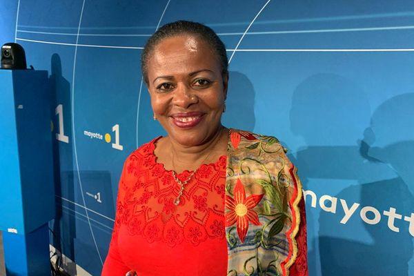 Anchya Bamana Zakwéli Mars 2021