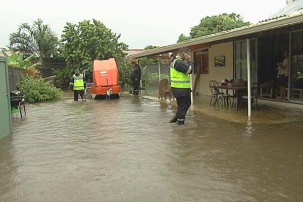 Mahina Inondations 2