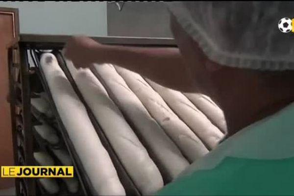 Une augmentation prochaine du prix de la baguette de pain