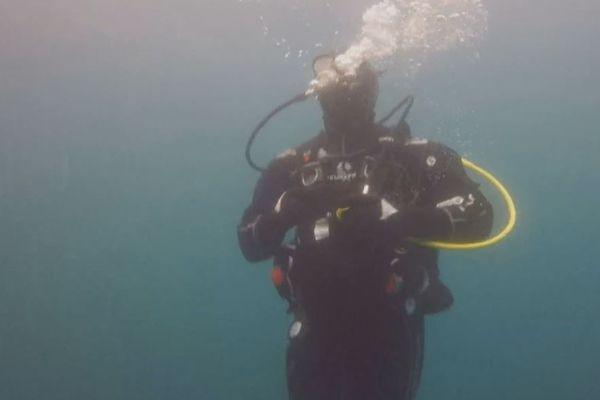 Plongée sous-marine : préparation du niveau 3 dans les eaux de Saint-Pierre