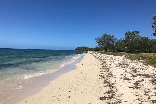 Baie de Naïa 1