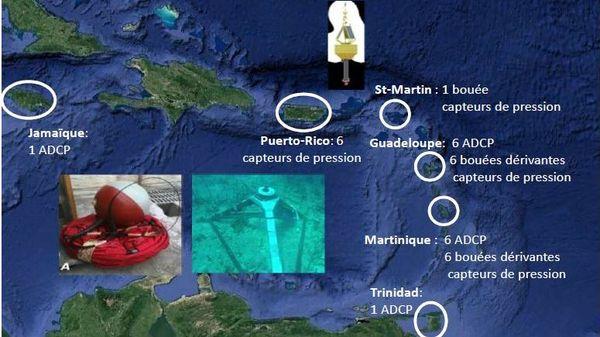 Surveillance maritime, face aux risques majeurs.
