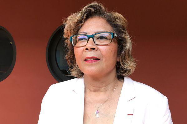 Marie-Laure Phinéra-Horth