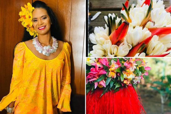 Confinement : Tumata Vairaaroa lance des cours de 'ori Tahiti en ligne