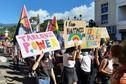Affichages et tags homophobes : la communauté LGBT+ ne laissera rien passer