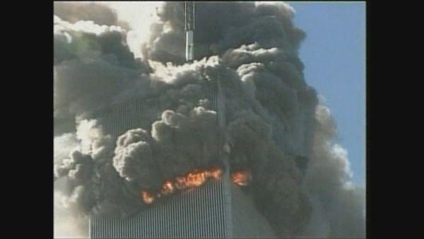 11-Septembre 2001 : le témoignage poignant de Moetai Brotherson