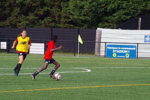 Football : l'aventure débute pour les 6 jeunes Guyanais lauréats du Challenge Pépito partis au club du Havre