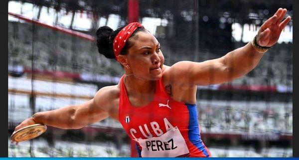 Cuba Yaime Perez