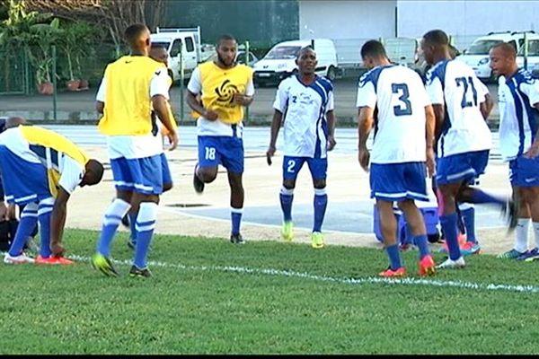 Sélection-Martinique