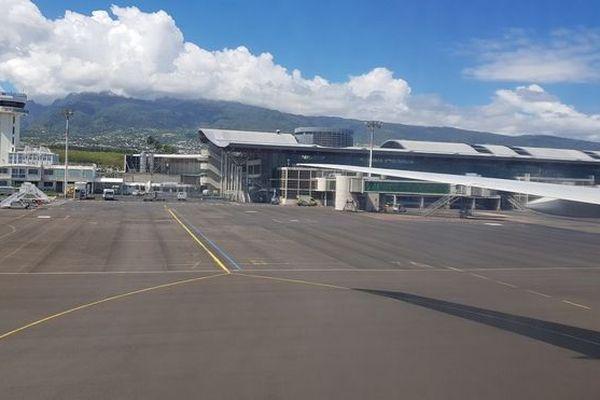 20180315 Aéroport