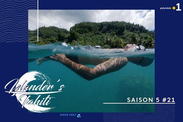 Islander's Tahiti S5 #21 : le handisport (5/6)