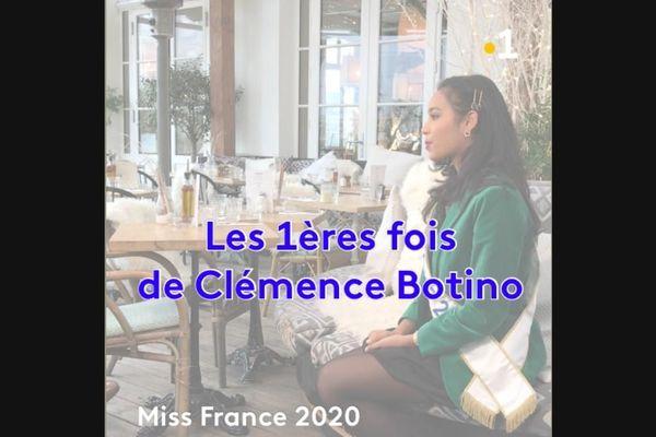 Clémence Botino
