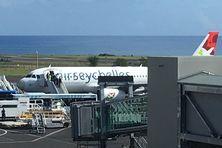 Un avion a été spécialement affrété pour réacheminer les migrants vers le Sri Lanka.