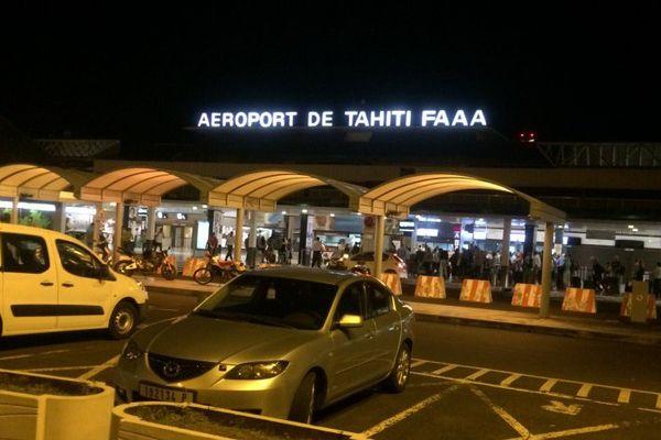Les passagers de la Latam devront patienter près de 24 heures