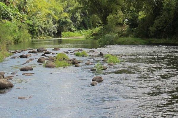 grande rivière à goyaves