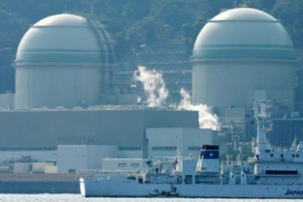 Japon : deux réacteurs nucléaires arrêtés sur décison de justice