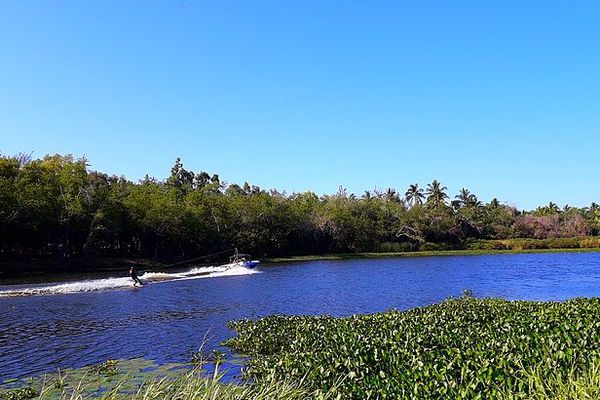 La Réunion : du soleil, de la grisaille et 29 à 32 °C sur le littoral