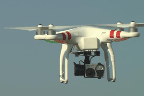 Drones : une règlementation spécifique à Saint-Pierre et Miquelon