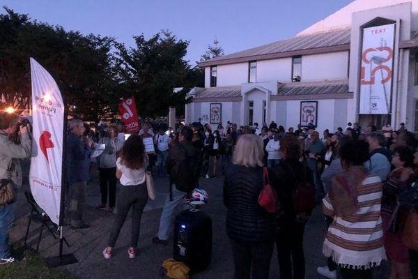 Attaque à Conflans-Saint-Honorine : la Ligue des Droits de l'Homme appelle à se rassembler