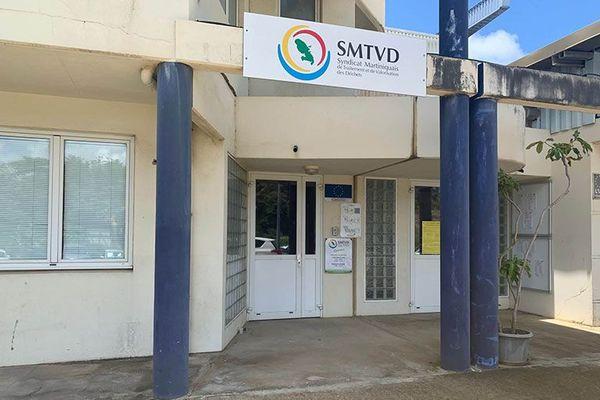 Déchetterie / Siège SMTVD