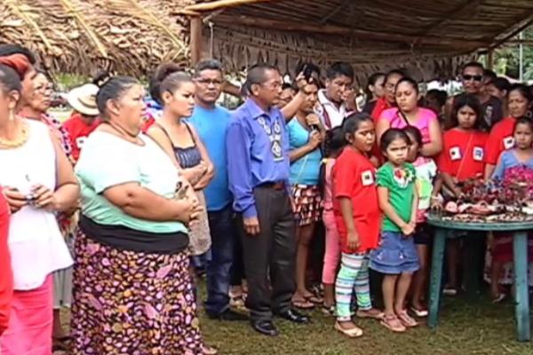 Journées autochtones 2014 bis