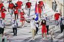 Cuba en bonne place au tableau des médailles aux J.O. de Tokyo