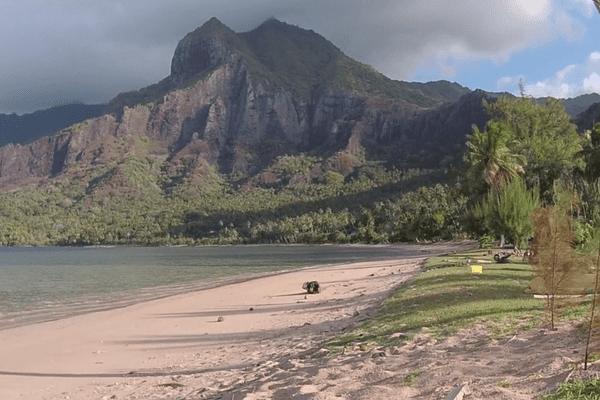 [VIDEO] « Mon voyage en Polynésie »… Etape 1 : Les ïles Marquises