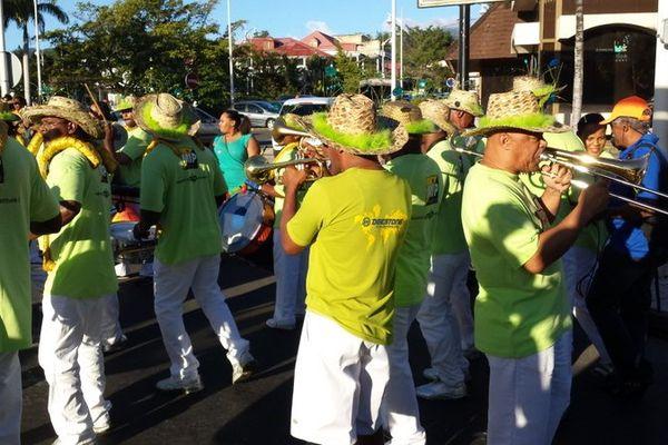 carnaval à Basse-Terre1