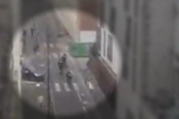 Charlie Hebdo : les trois terroristes identifiés ?