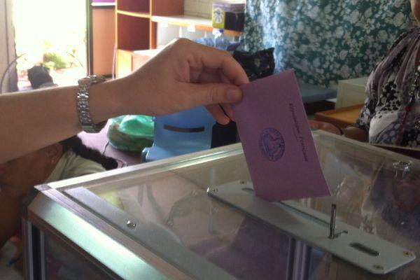 La Polynésie vote samedi 25 mai