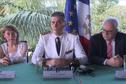 Mayotte : le nouveau préfet est arrivé sur l'île, les barrages continuent [SYNTHESE]