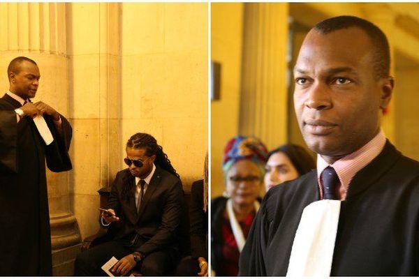 """""""J'ai fait une erreur"""", reconnaît Kalash lors de son procès en appel pour détention d'arme"""