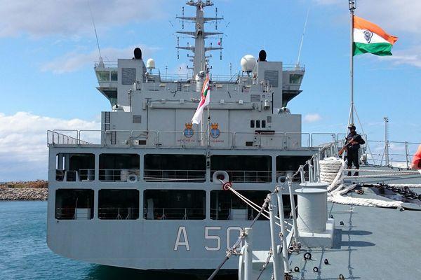 Marine indienne