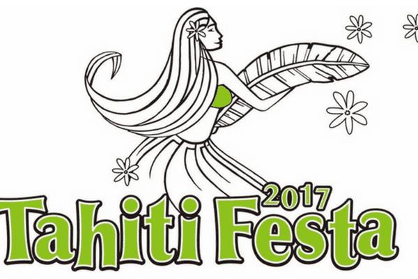Tahiti Festa 2017