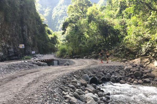 Bras de la plaine : une piste inquiète les écologistes