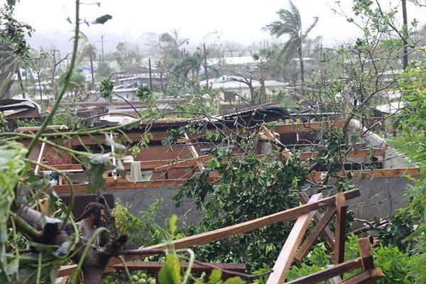 Cyclone PAM au VANUATU 3